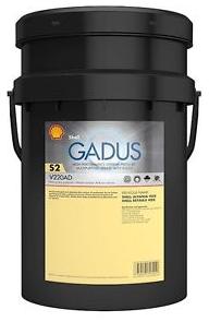 Shell Gadus S2 V220 AD2