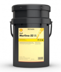 Shell Morlina S2 BL