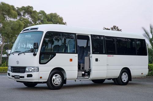 Vận tải hành khách, cho thuê xe du lịch