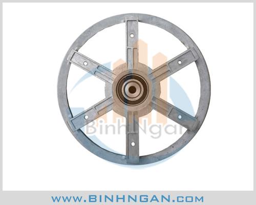 Buli quạt công nghiệp (loại có vòng bi)