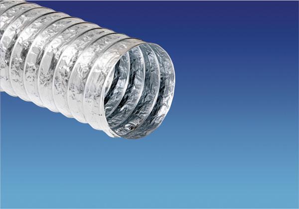 ống gió mệm không cách nhiệt