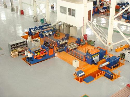 Kiểm định thiết bị công nghiệp