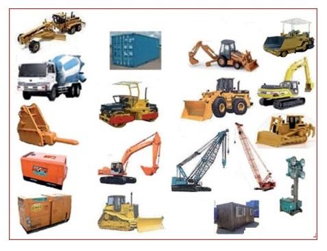 Kiểm định máy xây dựng