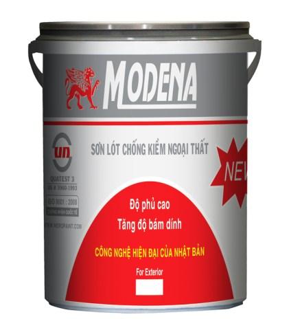 Sơn Modena