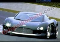 Bentley Hunaudieres - 2006