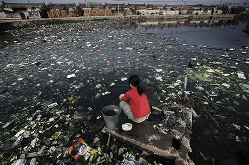 Quan trắc môi trường