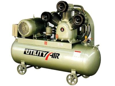 Máy nén khí Piston Utility