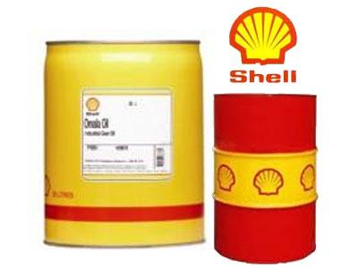 Dầu Shell