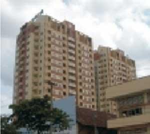Chung cư Khánh Hội 2