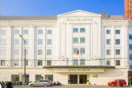 Khách sạn Hồng Hà, Trân Quang Khải Hà Nội