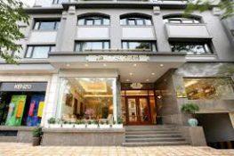 Khách sạn Hoa Viên 37 Lỹ Thường Kiệt, Hà Nội