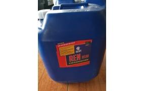 Vệ sinh làm mới inox và nhôm ren - H510