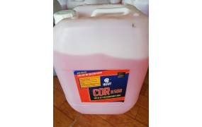 Tẩy gỉ sét và Phosphate Hóa COR - H500