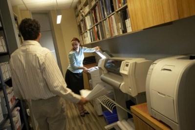 Dịch vụ photocopy tài liệu hội thảo