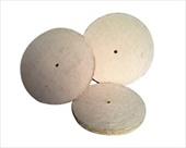 Bánh vải xơ dừa