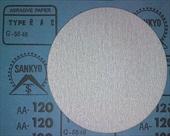 Nhám đĩa Sankyo