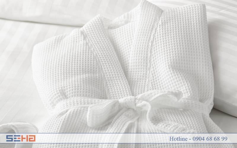 áo tắm tổ ong