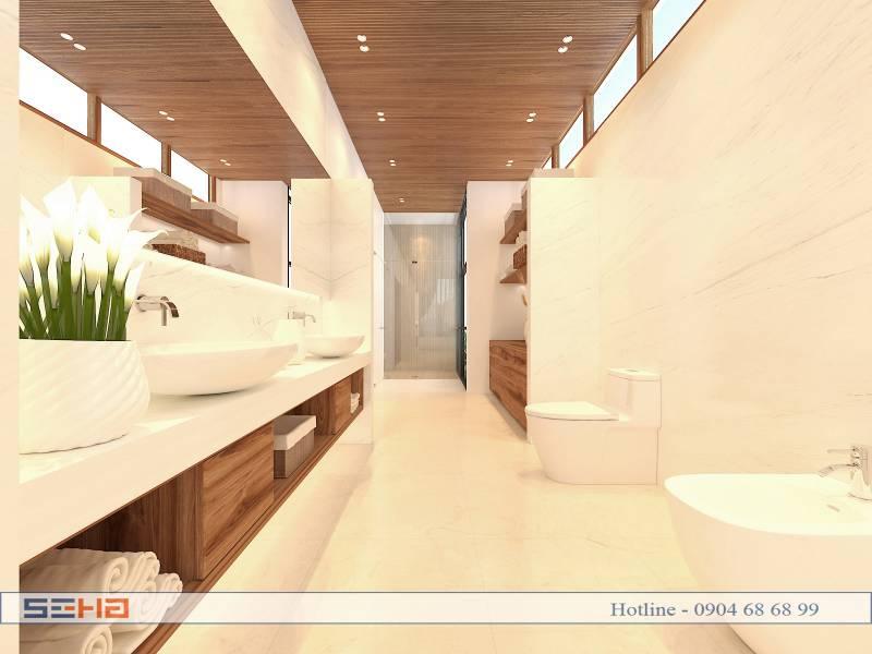 Nhà tắm