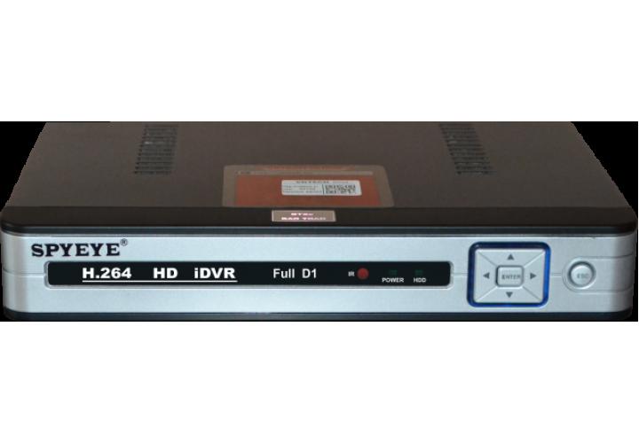 đầu ghi hình SP-3600