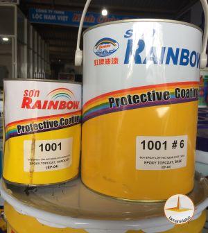 Sơn Epoxy Rainbow