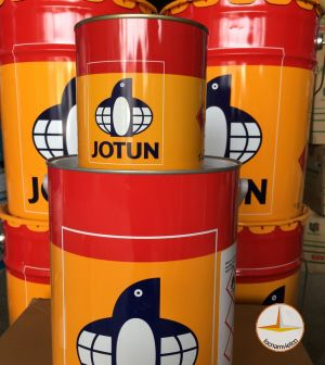 Sơn Epoxy Jotun Jotamastic 90 4.55L