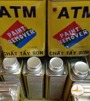 Chất tẩy sơn ATM Paint Remove