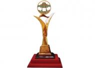 Giải thưởng đạt được năm 2013