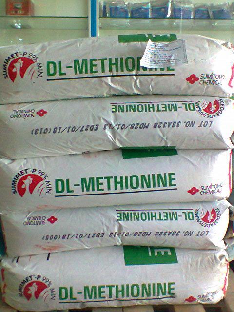 Methionine 99%