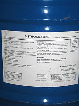 Hóa chất DEA