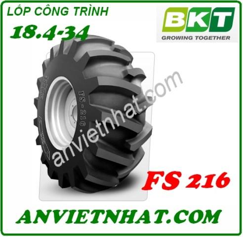 Lốp xe công trình