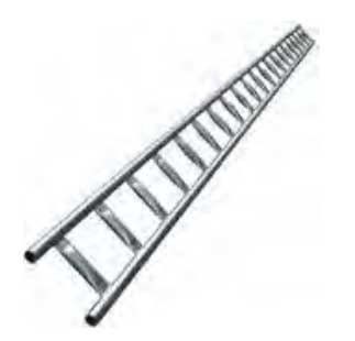 Ladder Beams