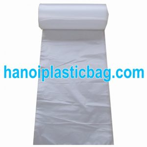 Túi nhựa cuộn