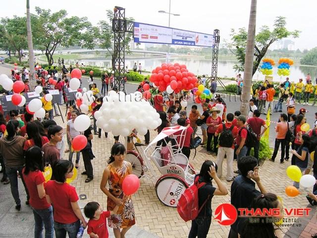 Tổ chức sự kiện văn hóa