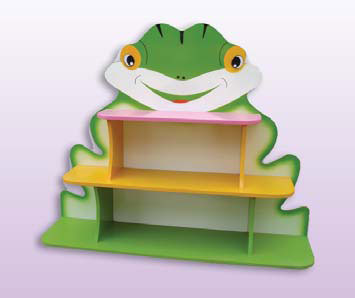 Giá Đồ Chơi Con ếch