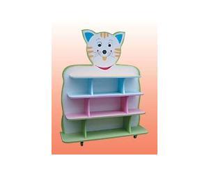 Giá Đồ Chơi Con Mèo
