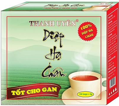 Hộp trà