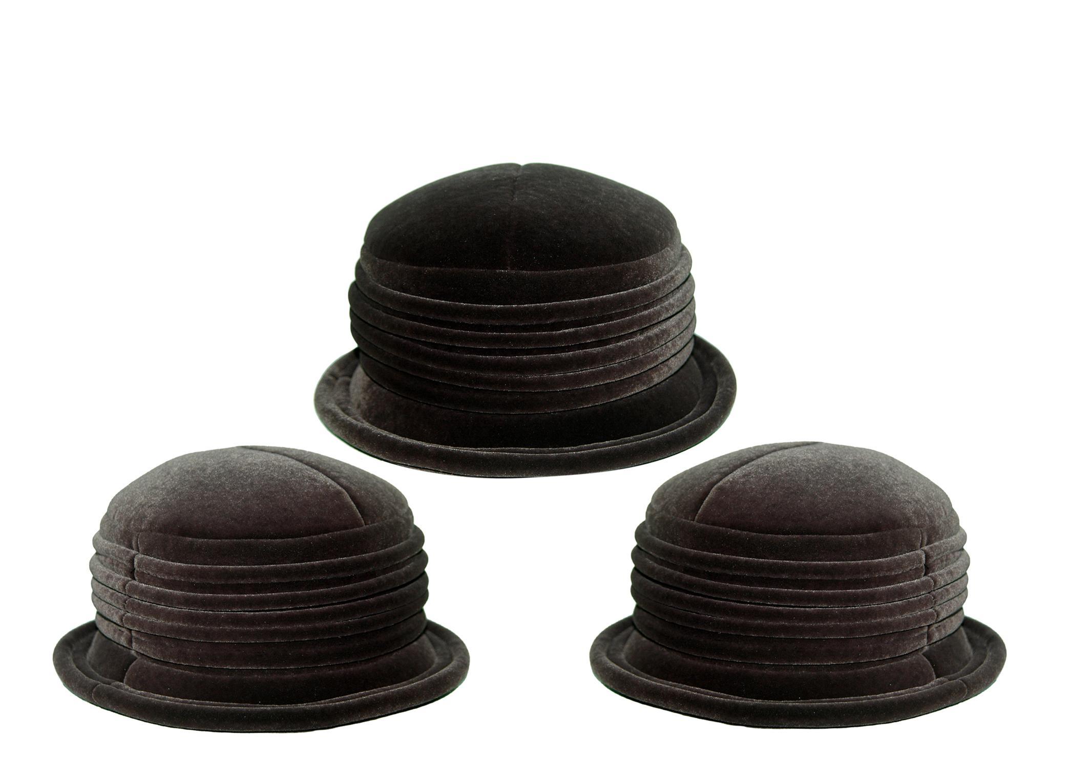 Mũ nhung nữ