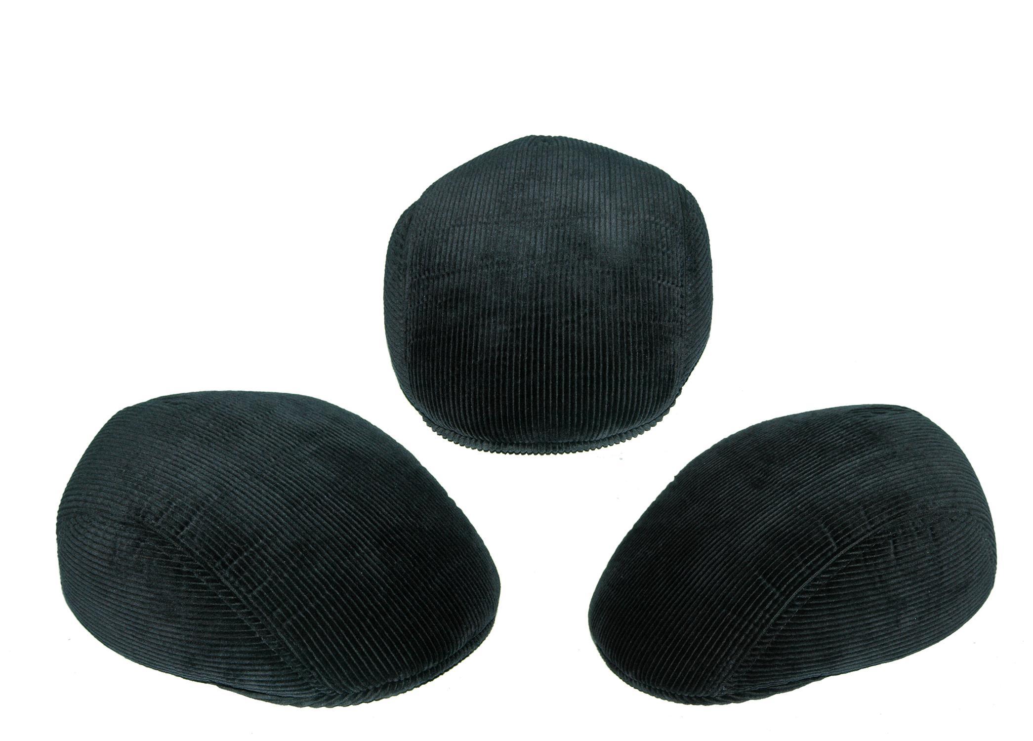 Mũ nhung nam
