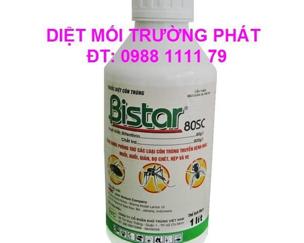 Thuốc diệt côn trùng BISTAR