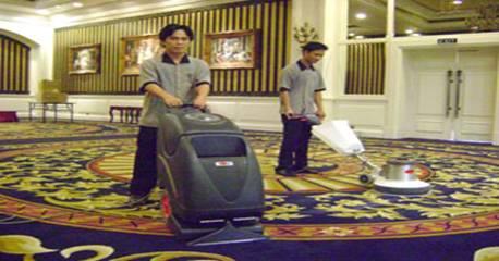 Dịch vụ giặt thảm