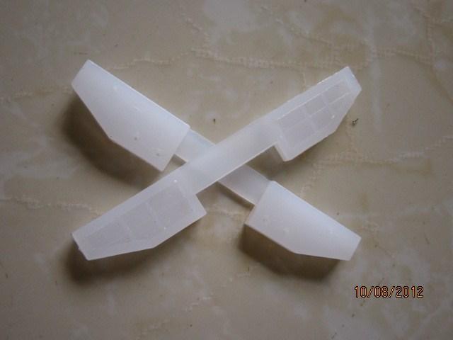 Nẹp nhựa
