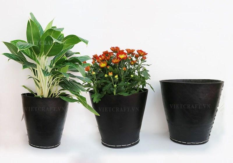 Tyre-Flower-Pots