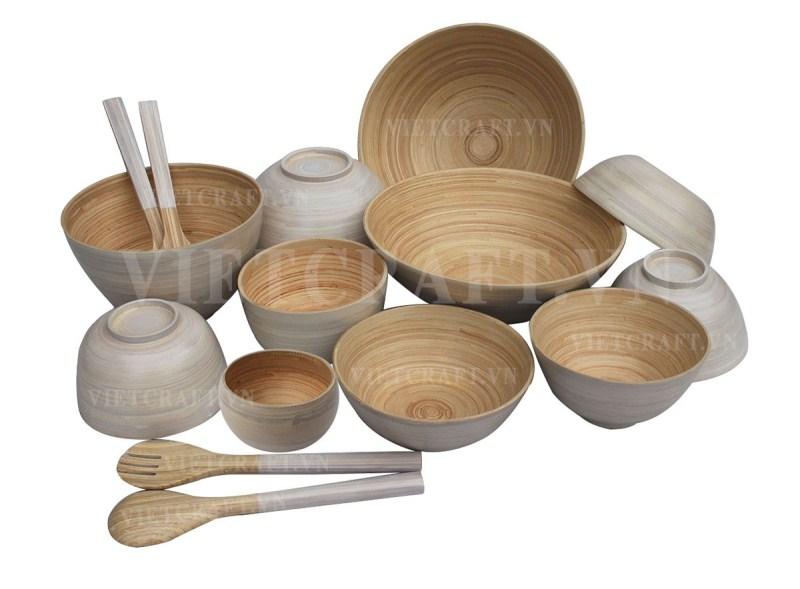 Vietnam-spun-bamboo-bowl
