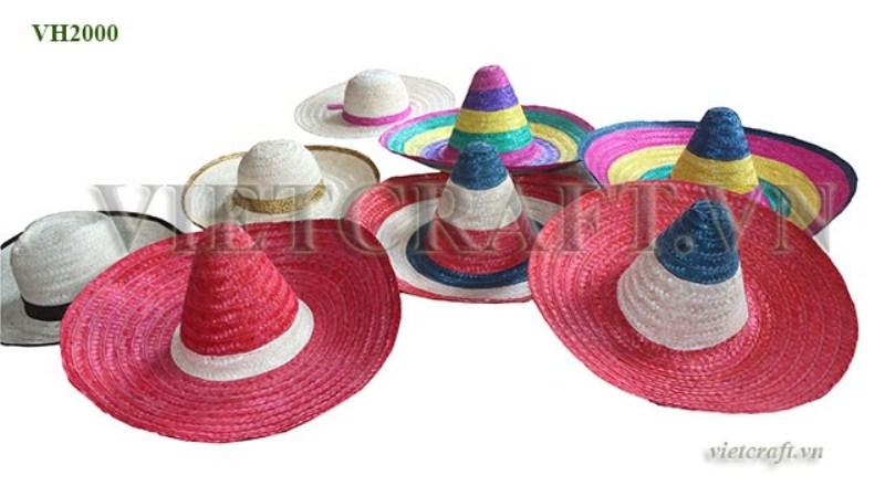 vietnam-hats