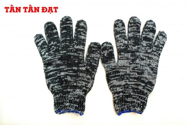 Găng tay màu 70g