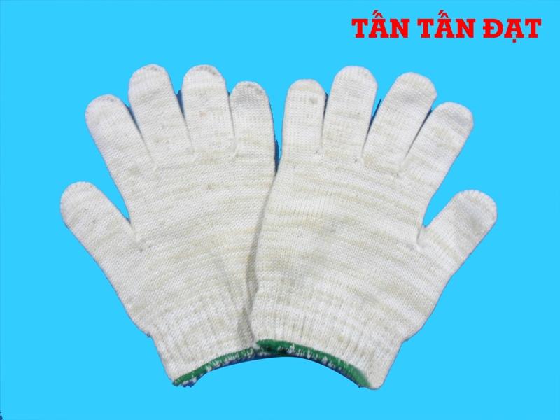 Găng tay trắng 80g