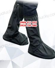 Bao giày vải dù