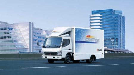 Dịch vụ giao nhận, vận chuyển