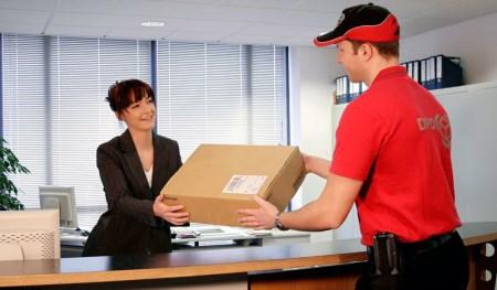 Dịch vụ giao hàng vận chuyển