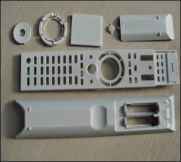 Chi tiết ép nhựa